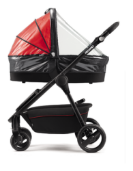 Accessories for pushcairs and cityprams