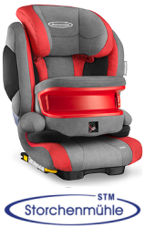 Storchenmühle Solar IS Seatfix, Isofix