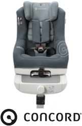 Concord Absorber XT (Isofix)