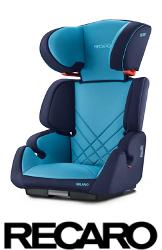 Recaro Milano Seatfix (Isofix)