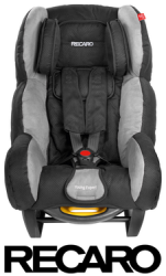 Recaro Young Expert (without Isofix)