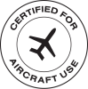Icon for usage in aircrafts