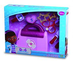 Giochi Preziosi 70900061 - Disney Doc McStuffins Augenarztkoffer