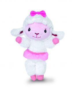 Giochi Preziosi 70910231 - Disney Doc McStuffins cuddle toy Lammie 20 cm