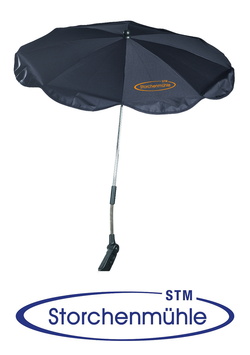 Storchenmuehle sunshade for stroller