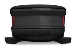 Recaro Ersatzbezug für Monza Nova IS Fangkörper in Black