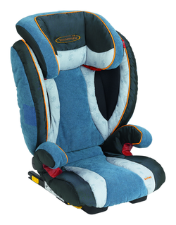 Storchenmühle Solar Seatfix Cosmic Blue, Isofix