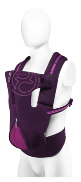 Cybex 2.GO in Lollipop - purple