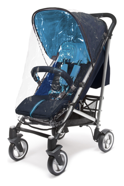 Rain Cover for Cybex Buggy