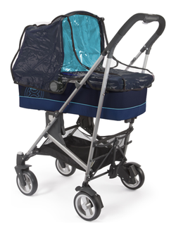 Cybex rain cover for carry cots