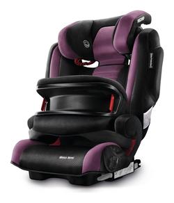Recaro Monza Nova IS Violet, Seatfix (Isofix)