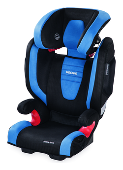 Recaro Monza Nova 2 in Saphir (without Isofix)