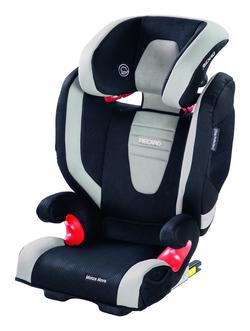 Recaro Monza Nova 2 Seatfix in Graphite, Isofix
