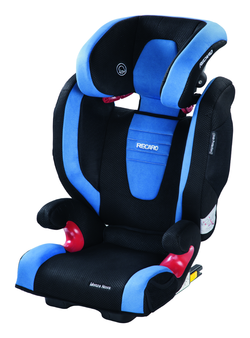Recaro Monza Nova 2 Seatfix in Saphir, Isofix, Special Offer