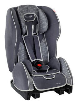 Storchenmühle Twin One oxxy, Isofix possible