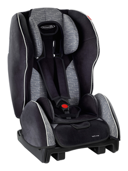 Storchenmühle Twin One pirate, Isofix possible