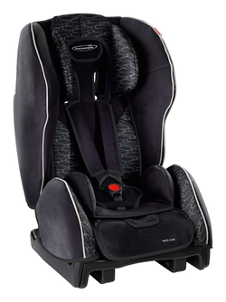 Storchenmühle Twin One midnight, Isofix possible