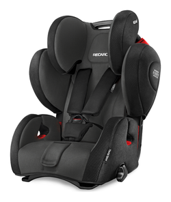 Recaro Young Sport Hero in black