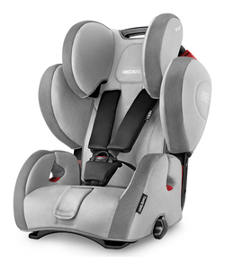 Recaro Young Sport Hero in shadow