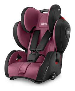 Recaro Young Sport Hero in violet - Special Offer -