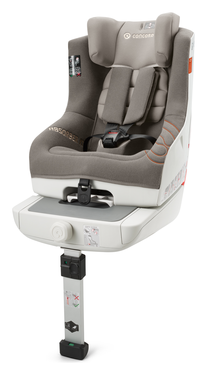 Concord Absorber XT cool beige, Isofix