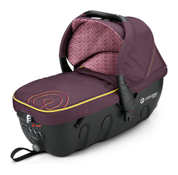 Concord carry cot Sleeper 2.0 rose pink