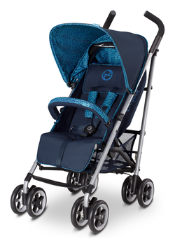 Cybex Topaz Royal Blue - blue