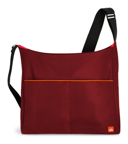 Goodbaby GB Wickeltasche Dragonfire Red - red