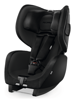 Recaro Optia Black, Isofix possible