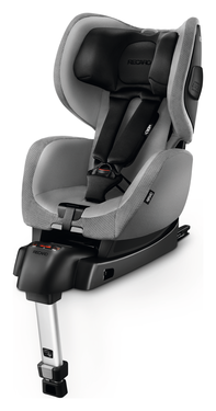 Recaro Optiafix Shadow, Isofix