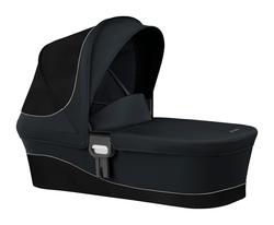 Cybex Kinderwagenaufsatz M Stardust Black - black