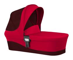 Cybex Kinderwagenaufsatz M Infra Red - red