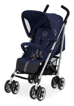 Cybex Topaz Midnight Blue - navy blue