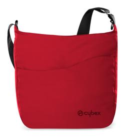 Cybex Wickeltasche Red