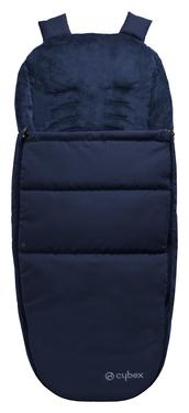 Cybex Fußsack für Kinderwagen und Stroller, Blue