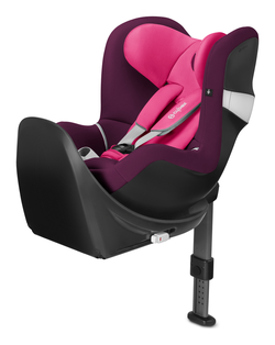 Cybex Sirona M2 i-Size inkl. Base M Mystic Pink - purple