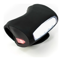 Moon LED Light for stroller