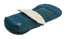 Moon footmuff for prams Special 2017 Jeans