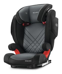 Recaro Monza Nova 2 Seatfix Carbon Black, Isofix
