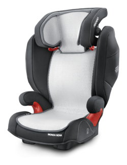 Recaro Air Mesh Summercover for Monza Nova Family and Milano