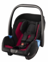 Recaro Privia in Ruby, Isofix möglich, u.a. ADAC gut (06/2014), Sonderaktion