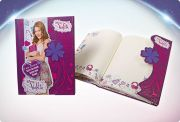 Giochi Preziosi 70051801 - Disney Violetta Diary with Magnetic lock