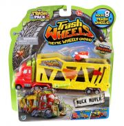 Giochi Preziosi 70681411 - Trash Pack Wheels - car transporter