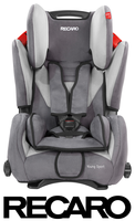Recaro Young Sport in Shadow
