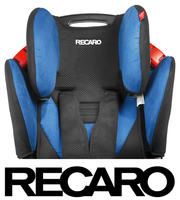 Recaro Young Sport low back position for young children