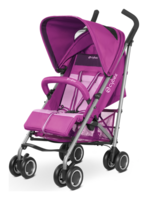 Cybex Onyx in Lollipop - purple