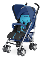 Cybex Topaz in Ocean - navy blue