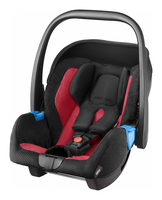 Recaro Privia in Cherry, Isofix possible - Special offer