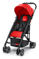 Recaro Easylife in Ruby, black frame, Special Offer