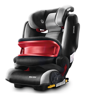 Recaro Monza Nova IS Graphite, Seatfix (Isofix)